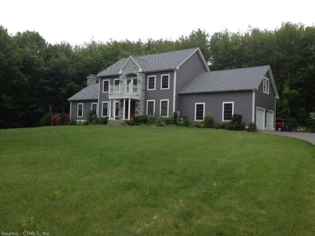 Real Estate for Sale, ListingId: 25725175, Columbia, CT  06237