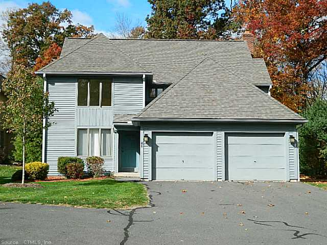 Rental Homes for Rent, ListingId:25737176, location: 41 MACINTOSH LN Glastonbury 06033