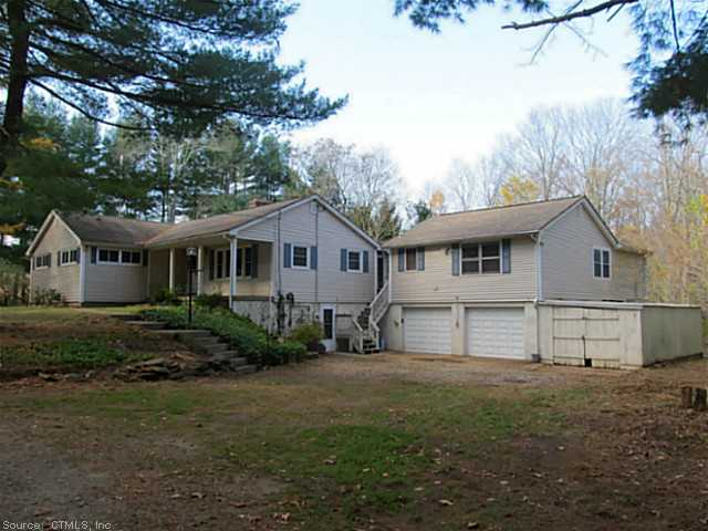 Real Estate for Sale, ListingId: 25754273, Columbia, CT  06237