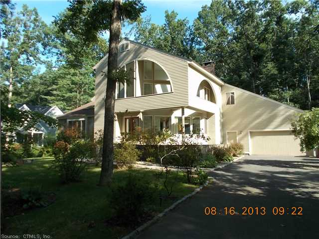 Rental Homes for Rent, ListingId:25782132, location: 8 ESSEX CT Farmington 06032