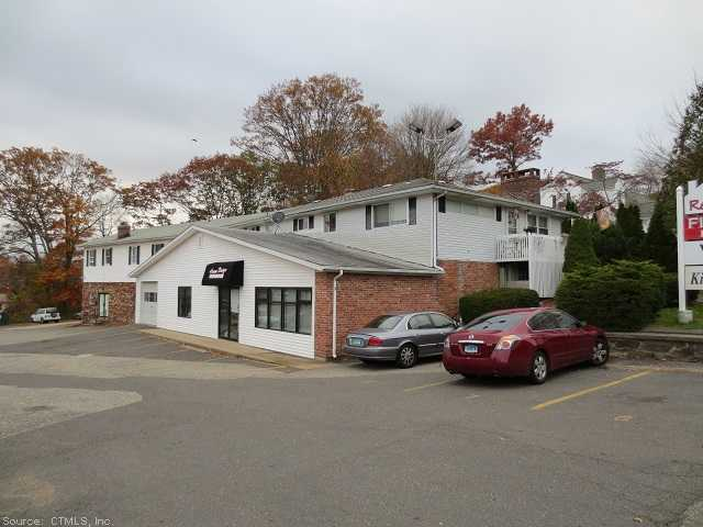 Rental Homes for Rent, ListingId:25786734, location: 7 BROOKDALE ST Wolcott 06716