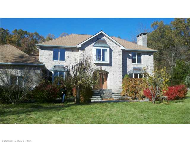 Rental Homes for Rent, ListingId:25799730, location: 210 ANDREWS Southington 06489