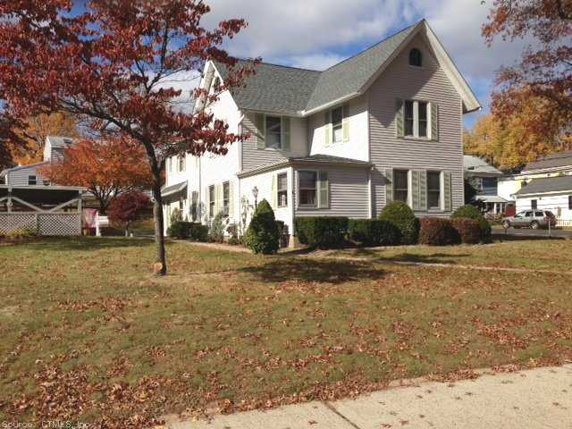 Rental Homes for Rent, ListingId:25822940, location: 8 SUMMER ST Southington 06489