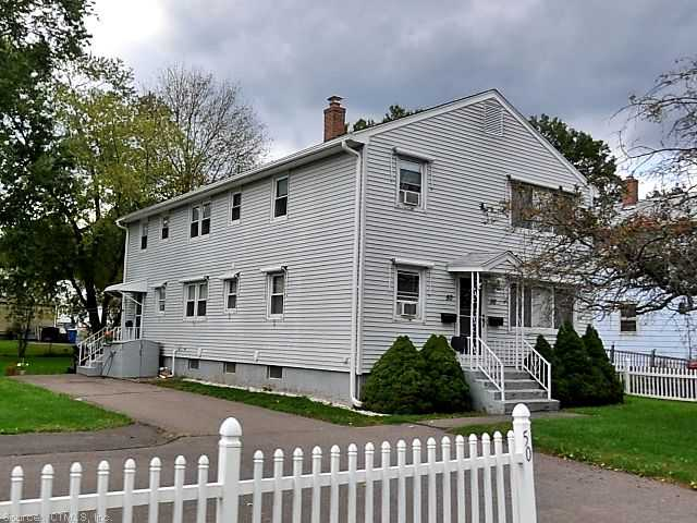 Rental Homes for Rent, ListingId:25822897, location: 50 FOURTH New Britain 06051