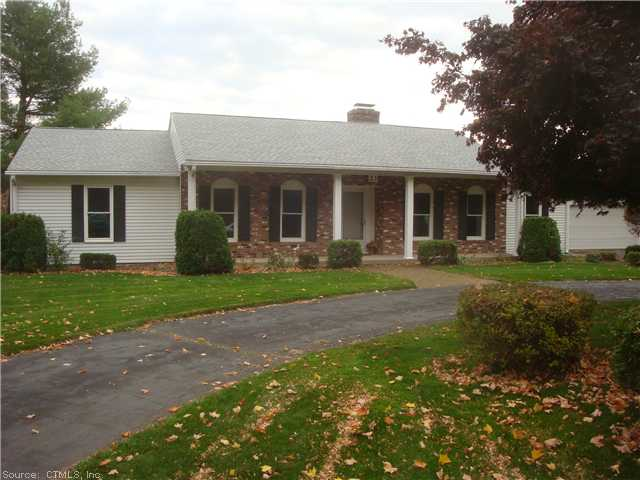 Real Estate for Sale, ListingId: 25822983, Bloomfield, CT  06002