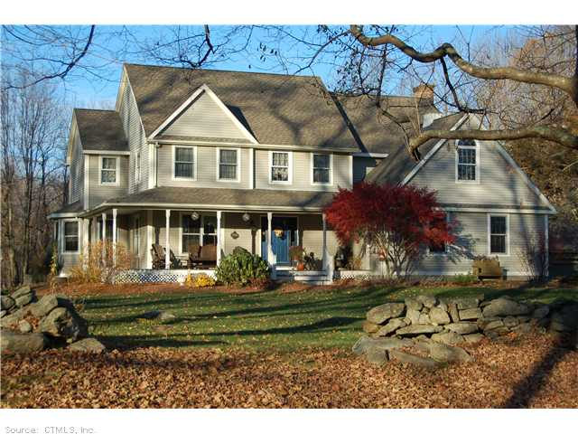 Real Estate for Sale, ListingId: 25863430, Columbia, CT  06237