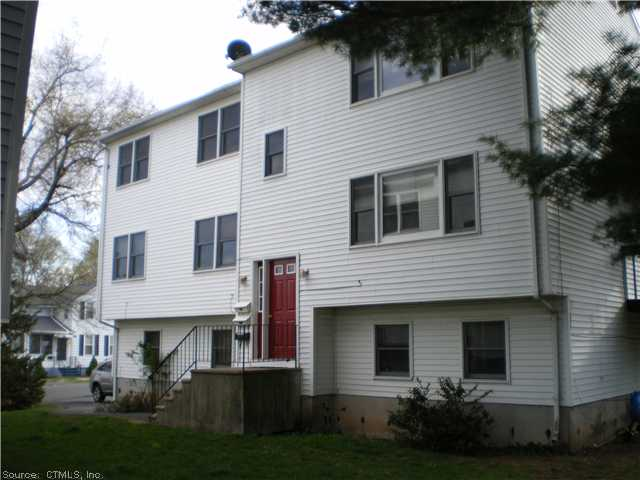 Real Estate for Sale, ListingId: 25887303, New Britain, CT  06051