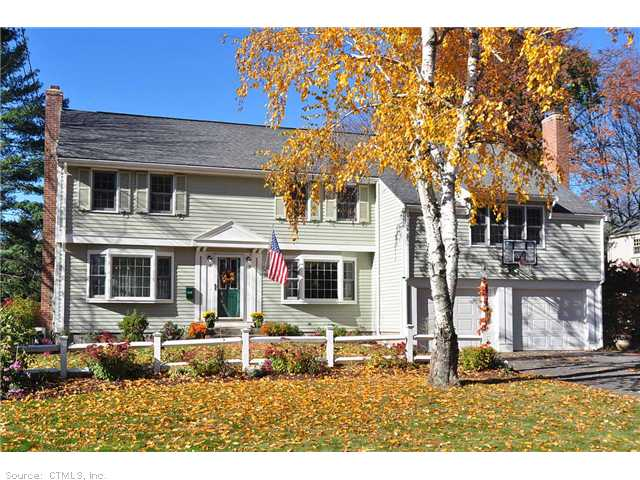 Real Estate for Sale, ListingId: 25904535, West Hartford, CT  06117