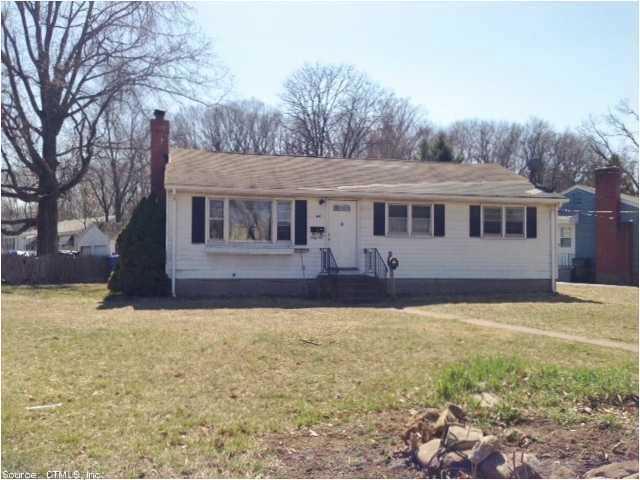 Real Estate for Sale, ListingId: 29559270, Manchester,CT06042