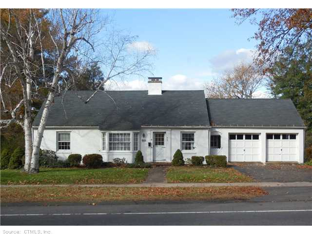 Real Estate for Sale, ListingId: 25940252, Portland, CT  06480
