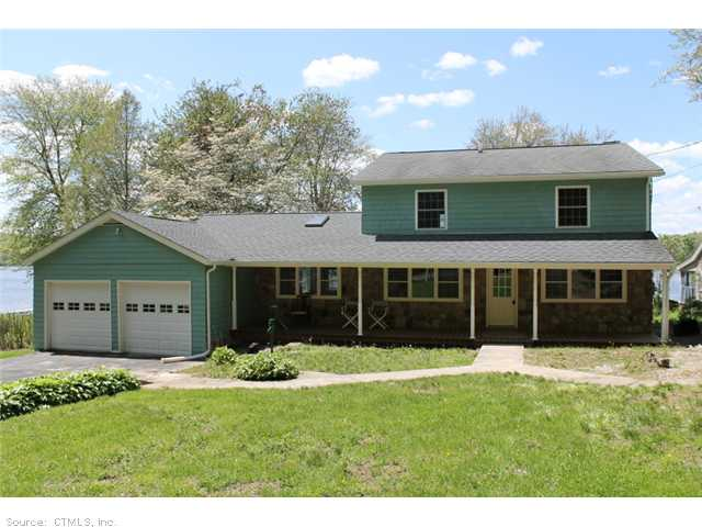 Real Estate for Sale, ListingId: 25943897, Lebanon, CT  06249