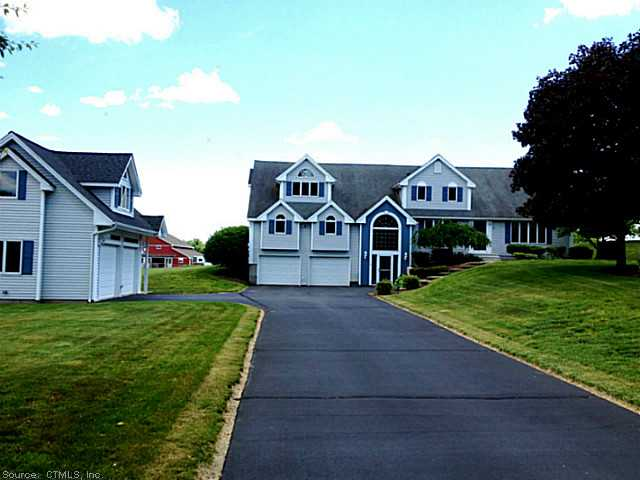 Real Estate for Sale, ListingId: 25956626, Broad Brook, CT  06016