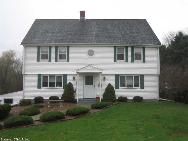 Rental Homes for Rent, ListingId:25970102, location: 323 CHURCH ST Newington 06111