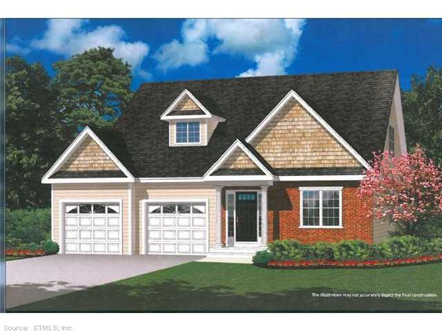 Real Estate for Sale, ListingId: 25970124, Ellington,CT06029