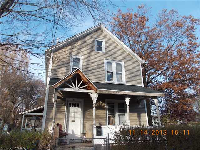 52 Bonner St, Hartford, CT 06106