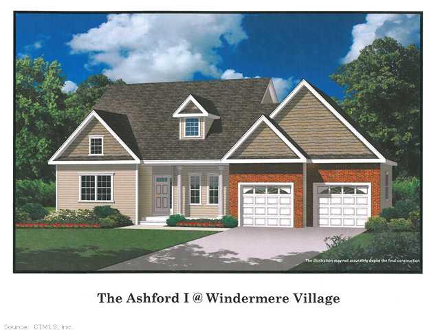Real Estate for Sale, ListingId: 25983469, Ellington,CT06029