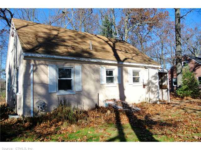 Real Estate for Sale, ListingId: 25996544, Manchester, CT  06040
