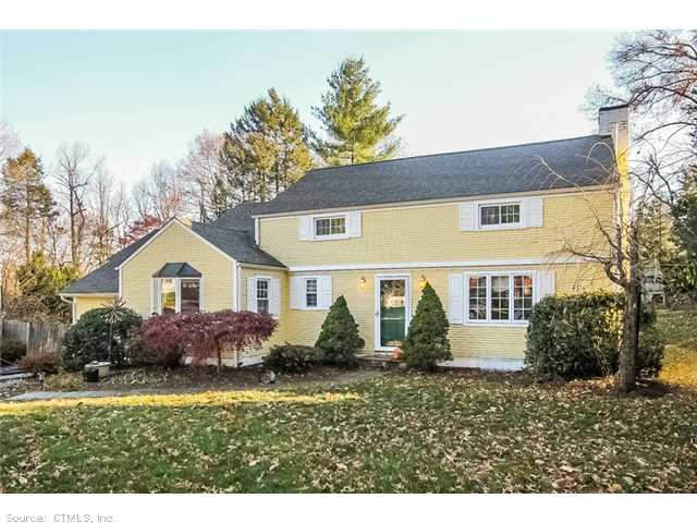 Real Estate for Sale, ListingId: 25983308, West Hartford, CT  06107