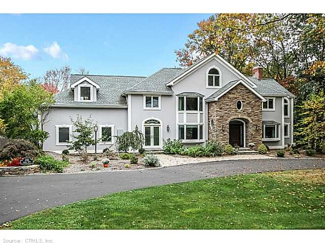 Real Estate for Sale, ListingId: 25996543, West Hartford, CT  06107