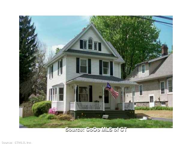 Rental Homes for Rent, ListingId:26006328, location: 63 WESTLAND AVE West Hartford 06107