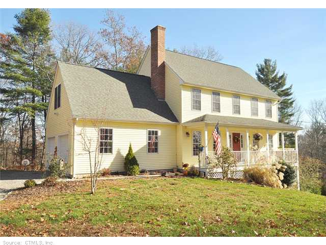 Real Estate for Sale, ListingId: 26018193, Mansfield Center, CT  06250