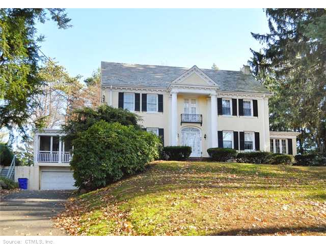 Real Estate for Sale, ListingId: 27506620, West Hartford, CT  06117
