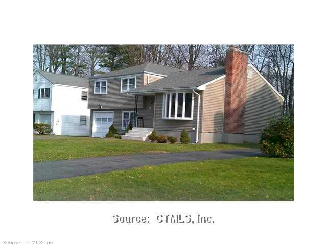 Rental Homes for Rent, ListingId:26029299, location: 22 NURSERY West Hartford 06119