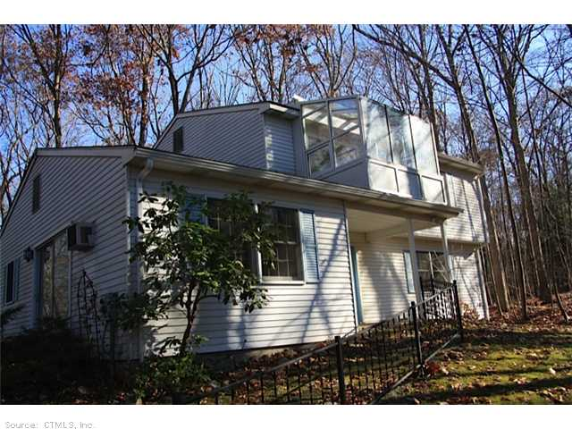 Real Estate for Sale, ListingId: 26029226, Mansfield Center, CT  06250