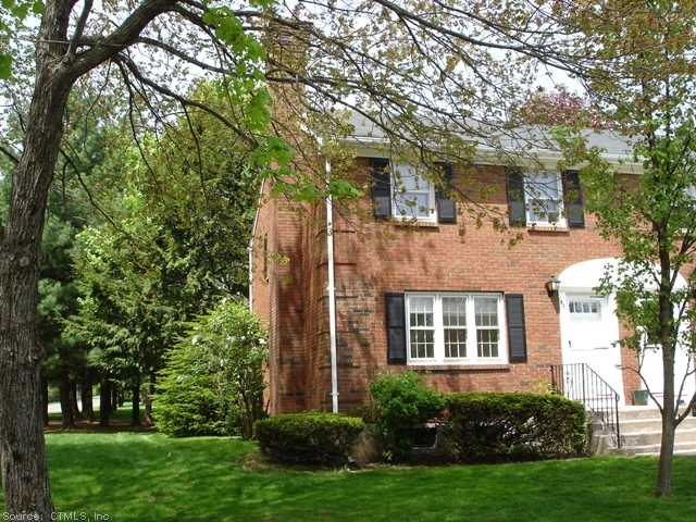 Rental Homes for Rent, ListingId:26043185, location: 51 BRANDYWINE LN Suffield 06078