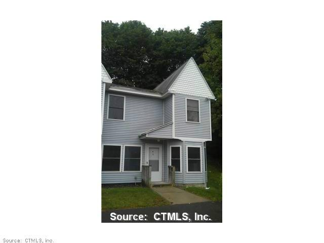 Rental Homes for Rent, ListingId:26043159, location: 115 BROOKLYN STREET Vernon 06066