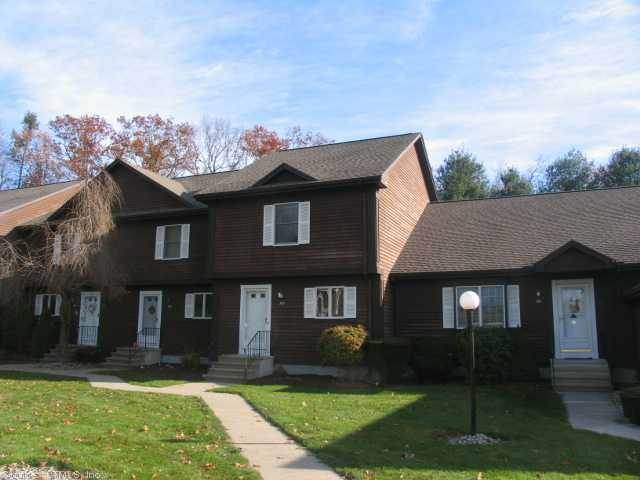 Rental Homes for Rent, ListingId:26057490, location: 145 CANDLEWOOD DRIVE Enfield 06082