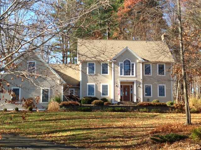 Real Estate for Sale, ListingId: 26071346, East Hampton, CT  06424