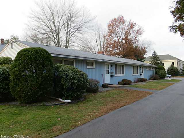 Rental Homes for Rent, ListingId:26086734, location: 80 PRATT ST Glastonbury 06033