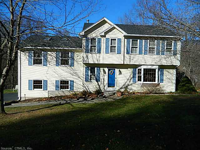 Real Estate for Sale, ListingId: 26086727, Portland, CT  06480