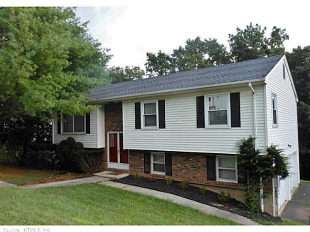 Rental Homes for Rent, ListingId:26090541, location: 161 CIMARRON RD Middletown 06457