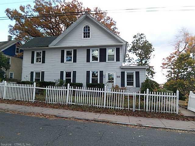 Real Estate for Sale, ListingId: 26106524, Manchester, CT  06040