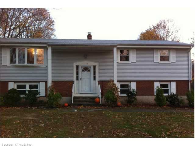 Real Estate for Sale, ListingId: 26106527, North Haven, CT  06473