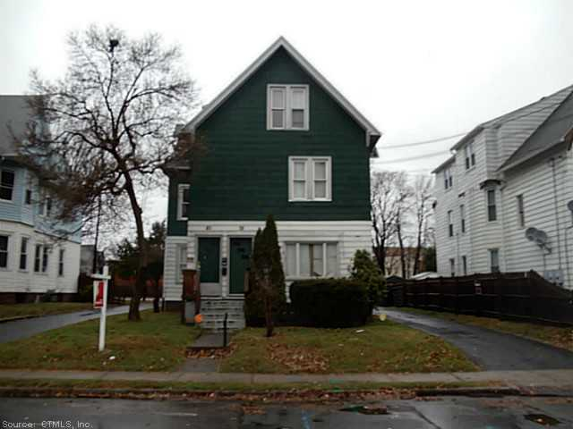 Rental Homes for Rent, ListingId:26112116, location: 78-80 WHITMORE Hartford 06114