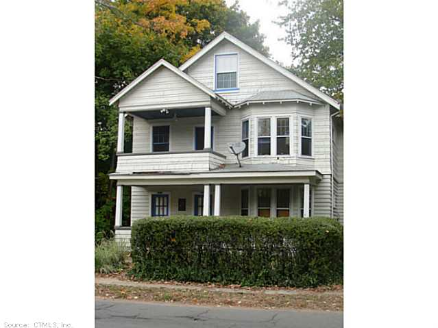 Rental Homes for Rent, ListingId:26133225, location: 530 ALLEN ST New Britain 06053