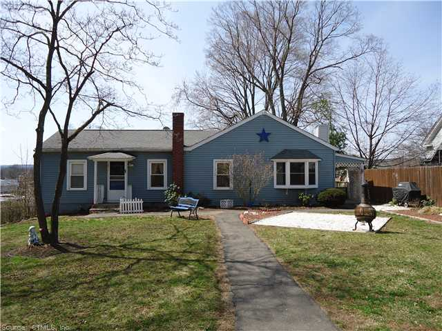 Rental Homes for Rent, ListingId:26153640, location: 18 VERMONT Southington 06489