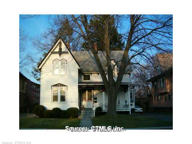 Rental Homes for Rent, ListingId:26153721, location: 200 BEACON ST Hartford 06105