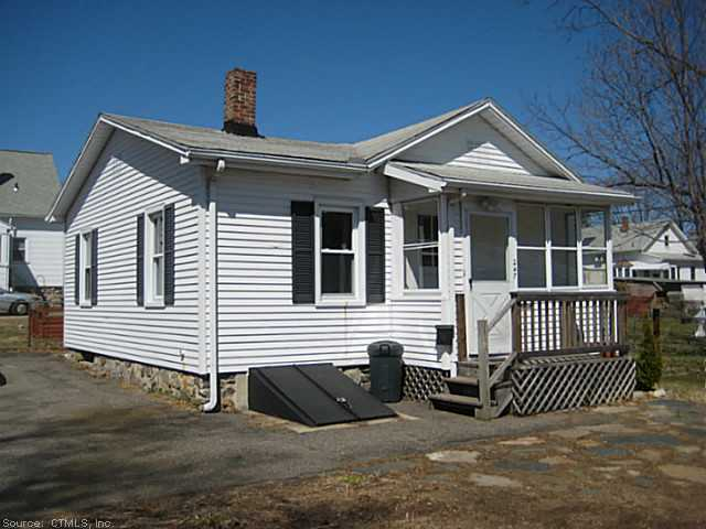 Rental Homes for Rent, ListingId:26159916, location: 247 EDIN AVE Waterbury 06706