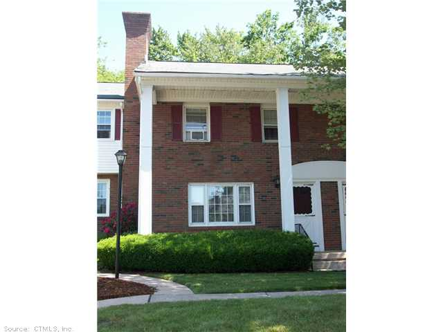 Rental Homes for Rent, ListingId:26159954, location: 60 BRANDYWINE LN Suffield 06078