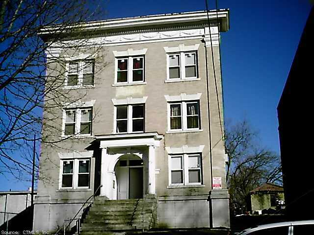 Rental Homes for Rent, ListingId:26159965, location: 172 PARK TERRACE U# Hartford 06106