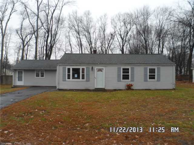 Real Estate for Sale, ListingId: 26159967, Enfield, CT  06082
