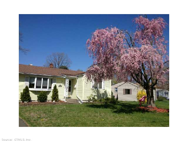 Rental Homes for Rent, ListingId:26181723, location: 1 ROBBIN RD Enfield 06082