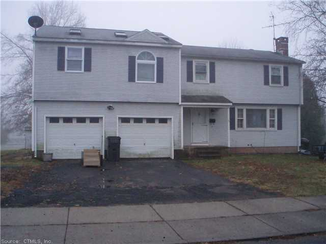 Rental Homes for Rent, ListingId:26181749, location: 45 TUPELO PL Middletown 06457