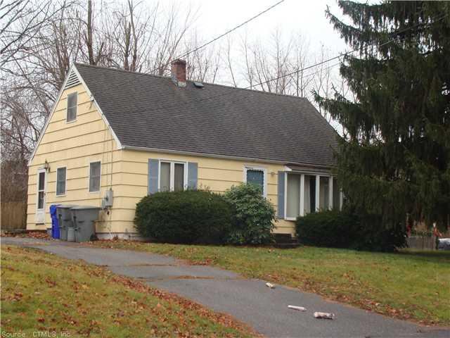 Real Estate for Sale, ListingId: 26208580, Enfield,CT06082