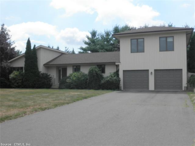 Rental Homes for Rent, ListingId:26218204, location: 3 PAPER CHASE South Windsor 06074