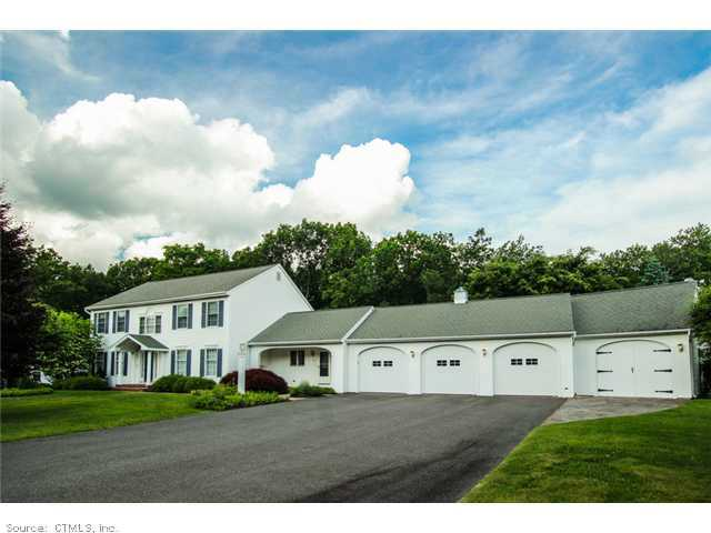 Real Estate for Sale, ListingId: 26362603, Bristol, CT  06010